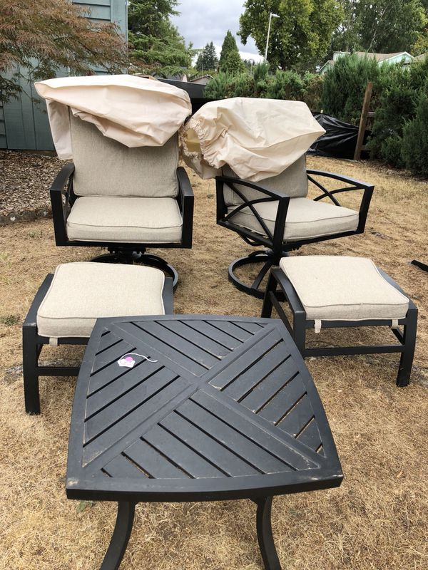Outdoor Patio Furniture Vancouver Wa