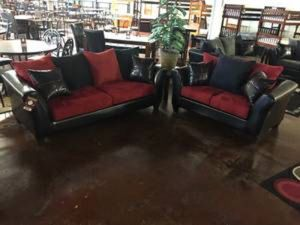 Brand new sofa and love seat for Sale in Chicago, IL