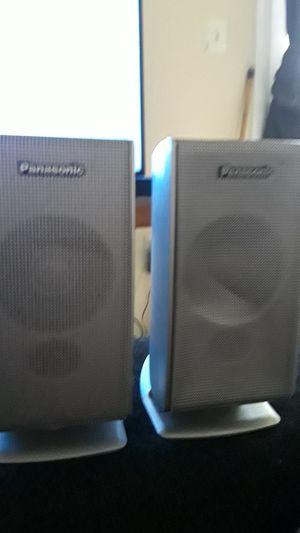 panasonic speaker sb-fs 520 for Sale in Manassas, VA