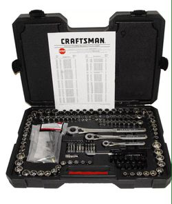 220 pcs craftsman tools Thumbnail