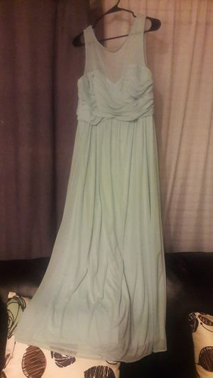 Beautiful David's Bridal bridesmaid dress for Sale in Silver Spring, MD