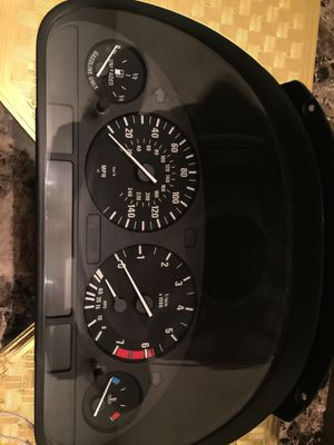 BMW X5 Speed Cluster for Sale in Mount Rainier, MD