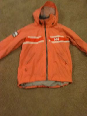 Helly Female xL , men's Large bout that time for new winter gear come shop for Sale in Washington, DC