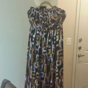 Maxi dress for Sale in Ashburn, VA