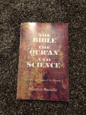 Book 📚 new for Sale in Alexandria, VA