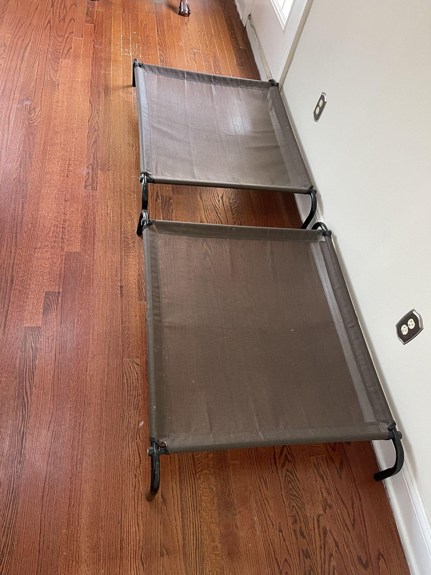 Dog Bed Platforms