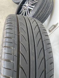 "20"" wheels & tires Thumbnail"