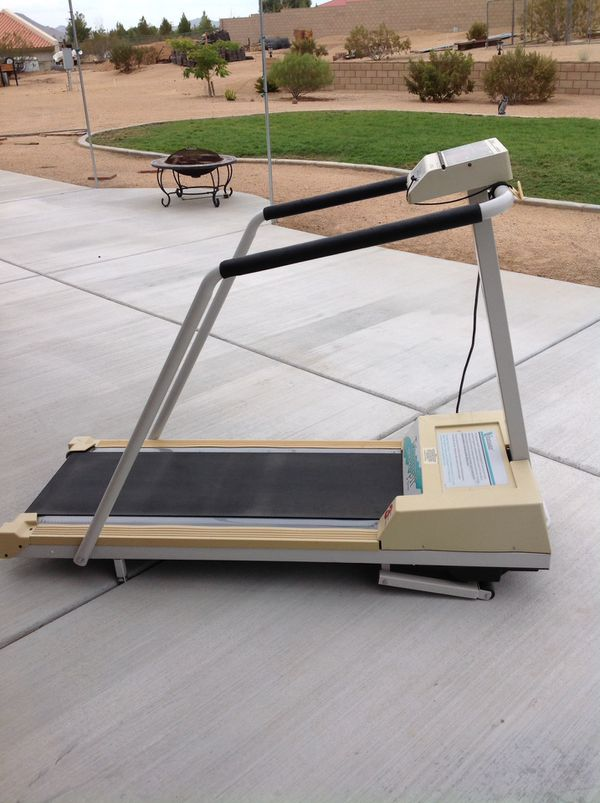 Vitamaster Treadmill For Sale In Apple Valley CA