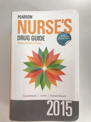 Pearson Nurses Deus guide for Sale in Alexandria, VA