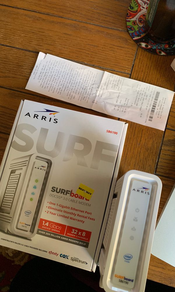 New and Used Modem internet for Sale in Milwaukie, OR - OfferUp
