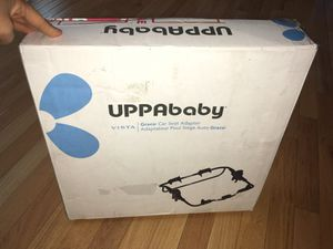 Uppababy graco car seat adapter for Sale in Alexandria, VA