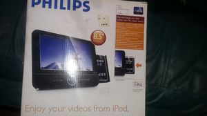 Portable player brand new for Sale in Philadelphia, PA
