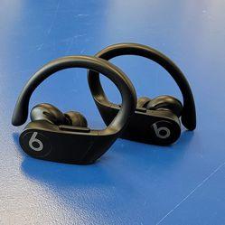 Apple Power Beats Pro Earphones  Thumbnail