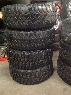 Mud Tires Thumbnail
