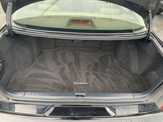 2001 Lexus ES 300 Thumbnail