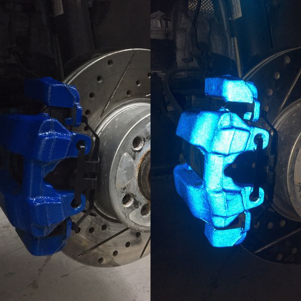 Brake Calipers Wrapped In All Colors!! Set Up Your