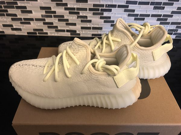 73e289417ea NEW IN BOX   NEVER WORN YEEZY BOOST 350 BUTTER. Los Angeles ...
