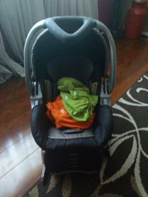Car Seat And Reusable Diapers For Sale In Florissant MO