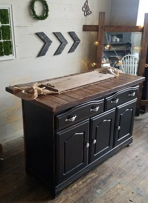 new and used kitchen islands for sale in columbus oh offerup. Black Bedroom Furniture Sets. Home Design Ideas