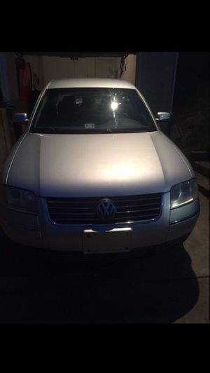 2004 Volkswagen Passat for Sale in Washington, DC