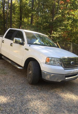 For F150 2008 for Sale in Chapel Hill, NC