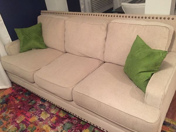 Strange 2 Piece Clover Leaf Sofa Set For Sale In Philadelphia Pa Ibusinesslaw Wood Chair Design Ideas Ibusinesslaworg