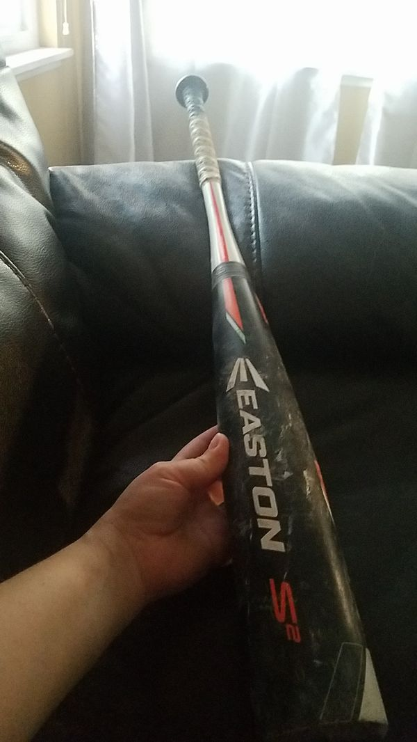 Big barrel Easton baseball bat for Sale in San Diego, CA - OfferUp