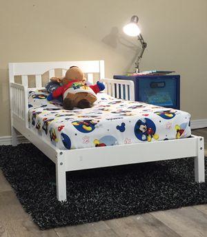 Toddler Bed for Sale in Nashville, TN