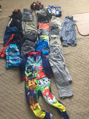 Kids mix clothing size 4 for Sale in Silver Spring, MD