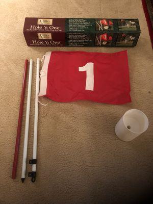 Golf Practice Kit for Sale in Centreville, VA