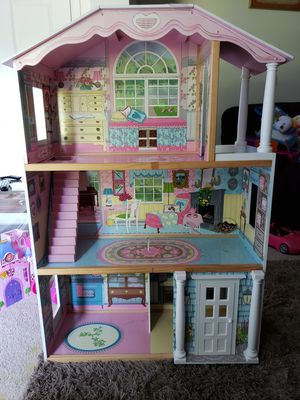 doll house for Sale in Springfield, VA