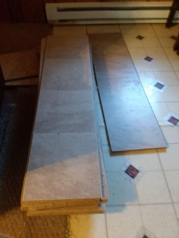 Interlocking Laminate Flooring Household In Starr Sc Offerup
