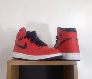 $80 OBO Air Jordan 1 Retro High OG 'David Letterman' 6.5 for Sale in Hialeah, FL