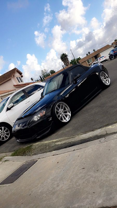 Weds Kranze LXZ Wheels for Sale in San Diego, CA - OfferUp