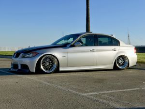 Bmw 328i 2007 Bagged For Sale In Norwalk Ca Offerup