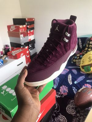8492de648a3 New and Used Jordan 12 for Sale in North Miami Beach, FL - OfferUp