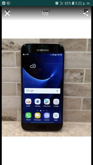 Galaxy s7 unlock .tmobile .AT&T .metro pcs . Cricket .simple mobile for Sale in Washington, DC