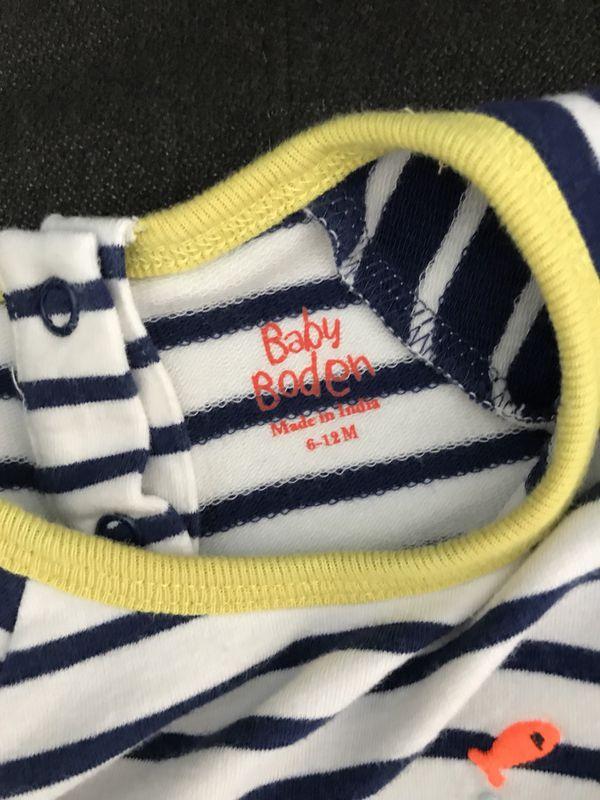 Mini Boden 6 12 Month Baby Boy Bundle Baby Kids In Tacoma Wa