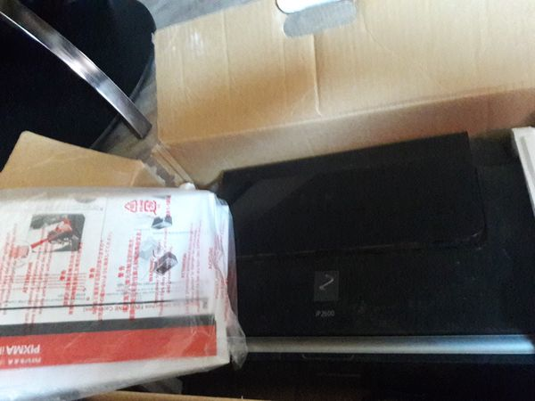 canon pixma mg5420 printer manual
