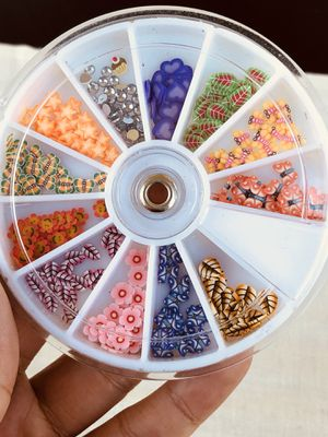 3d Nail Art Fruits For Sale In Rialto Ca Offerup