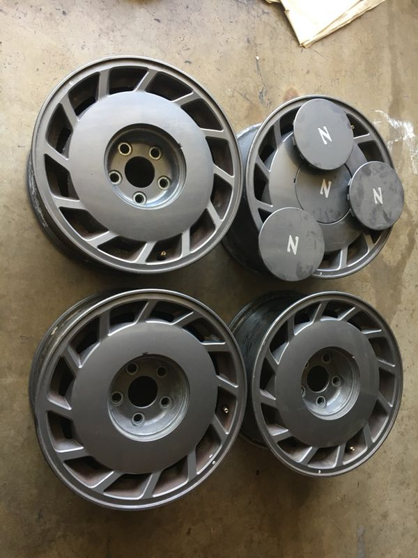 Nissan 300zx Z31 Stock Rims For Sale For Sale In Fountain Valley Ca