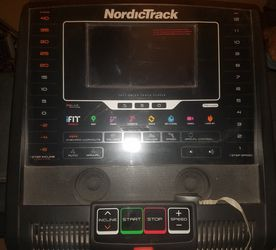 NordicTrack X11i Incline Trainer Thumbnail