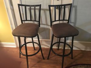 4 stools for Sale in Roswell, GA
