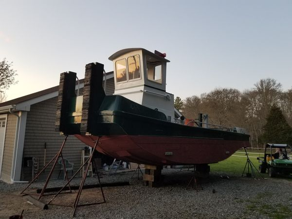 Tugboat New And Used Boats For Sale