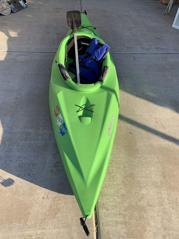 Kayak For Sale Craigslist Phoenix - Kayak Explorer
