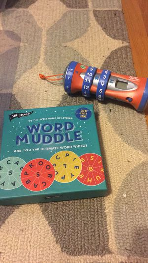 Kids educational games for Sale in Derwood, MD
