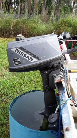 New and Used Outboard motors for Sale in Kissimmee, FL - OfferUp
