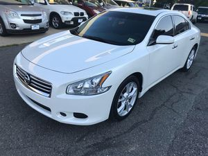 2013 Nissan Maxima for Sale in Washington, DC
