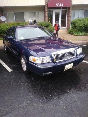 Grand Marquis for Sale in Washington, DC