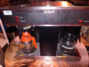 Photo BUNN commerical grade coffee maker